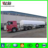 42000L Fuel Tank Truck Trailer (truck head with tank trailer)