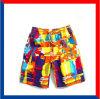 Wholesale Newstyle Hotsales Customized Micro Fibre Twill Beach Shorts