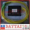 Singlemode Optical Fiber Coupler 1X5