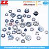 Tungsten Carbide Disc Cutter Tungsten Carbide Round Blank Carbide Disc