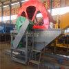 High Capacity River Sand Washing Plant, Sand Washer