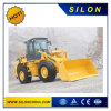 Good Pirce Liugong Mini 3 Ton Wheel Loader Clg835 with Countershaft