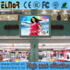 P6 Full Color Indoor Advertising LED Signs for Shopping Mall