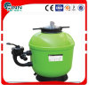 Green Color Swimming Pool Water Treatment System