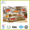 Waterproof Aluminium Foil Food Containter Hotel Necessary