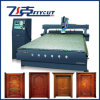Vacuum Table Atc Woodworking CNC Router 3D Machine
