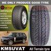 SUV Tyre, 4X4 Tyre, All Terrain (KMSUVAT)