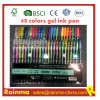 48 Colors Gel Ink Pen