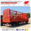 Breast Board Height 600mm Storage Cargo Truck for Sale