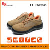 Cow Suede Leather Liberty Sport Safety Shoes RS95
