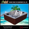 European Style Hot Sex Massage Tub for 3 Person