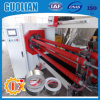 Gl-709 Glass Fiber Tape Production Line Log Roll Slitter Machine