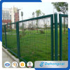 High Quality Ornamental Wrought Iron Wire Mesh Fencing