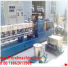 Waste PE PP PVC Plastic Pelletizing Machines