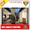 Indoor Circular Steel Glass Staircases (JBD-S10)