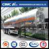 45.000-55, 000litre Aluminium Fuel/Oil/Petrol Tanker (compartments can be choosed)