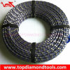 Diamond Saw Wire for Granite Profiling