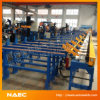 All-in-One Automatic Pipe Cutting and Beveling Machine