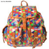 Four Pockets Backpack for School Students Bag (RSB-002)