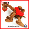 OEM Super Soft Stuffed Plush Camel Toy