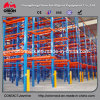 Industrial Steel Structure Warehouse Drive in Rack