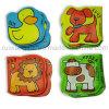 Cartoon Plastic Baby Bath Book (BBK037)