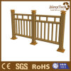 Plastic Wood, Outdoor Landscape, Garden Fence Panel