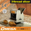 2014 Hot Selling High Speed Knives Bakery Bread Slicer Price