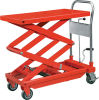 Hand-Hydraulic Table Truck (WP)