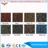 Fiberglass Waterproof Roof Tile High Quality Colorful Asphalt Shingle