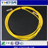 Fiber Patch Cord St-St Simplex Based on G657 Fiber