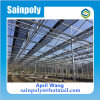 Hot Sale Plastic Greenhouse Frame for Agricultural