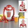 Hot Sale Red Smoothie Maker