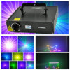 Beautiful 1.5W RGB Animation Laser Stage DJ Disco Lighting