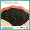 CaCO3 Calcium Black PE Master-Batch for PP Woven Knitted Bag