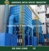 Baghouse Dust Collector/Fabric Filter/Pulse Jet Type