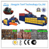 Y81 Hydraulic Scrap Metal Press Briquette Machine (CE approved)