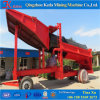 Professional Gold Recovery Trommel