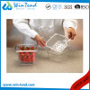 Hot Sale Certificate BPA Free Restaurant Kitchen Transparent Plastic 1/6 Size Dripping Tray