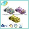 Flower Design EVA Injection Sandal for Kids