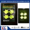 Fluorescent Light High Visibility Reflective Sticker