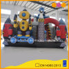 2017 New Design Robotic Hauler Slide Inflatable Kid Playing Slide (AQ01814)