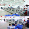 Crash-Lock Bottom Automatic Folder Gluer Machine ChengLin 800-G