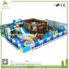 Cozy Village Amusement Park Indoor Playground for Children