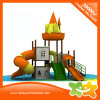 Popular and New Outdoor Playground Children Amusement Slide
