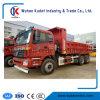 Left Hand Drive Dump Truck Bj3253dlpjb