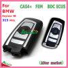 Keyless CAS4+ Fem Bdc Ecus Modified Smart Key with 4 Buttons Fsk 315MHz