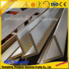 China Supplier Custom Aluminum Extrusions Aluminium Angle