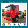 HOWO A7 420 6X4 Head of Tractor Truck
