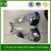 Trd Chrome Cover Tail Lamp Cover for 2016 Hilux Revo